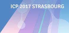 ICP 2017 Strasbourg